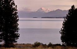 Mount Cook New Zealand Stock Photos