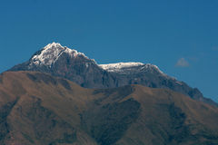 Mount Cotacachi Royalty Free Stock Image