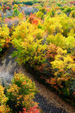Mount Davis стоковая фотография rf