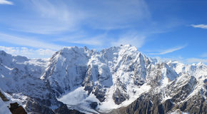Mount Dyh-tau Stock Photo