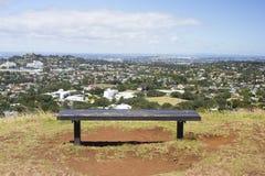 Mount Eden, Auckland Royalty Free Stock Photos