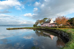 Mount Edgcumbe in Cornwall Royalty Free Stock Photography