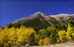Mount Elbert Royalty Free Stock Photo