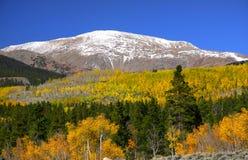 Mount Elbert Royalty Free Stock Photos
