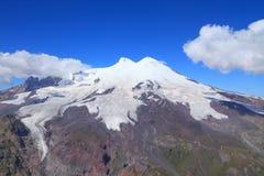 Free Mount Elbrus Royalty Free Stock Image - 21419616