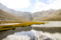 Mount Evans Montains Royalty Free Stock Images