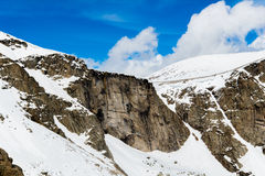 Mount Evans Summit - Colorado Stock Photography