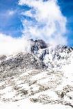 Mount Evans Summit - Colorado Royalty Free Stock Photography