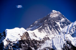 Mt Everest Royalty Free Stock Images