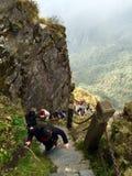 Mount Fanjing Royalty Free Stock Image