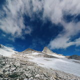 Mount Fisht Royalty Free Stock Images