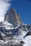 Mount Fitz Roy, Argentina Stock Images