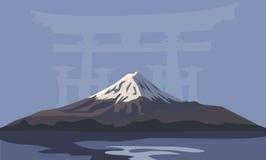Free Mount Fuji Royalty Free Stock Images - 21904569