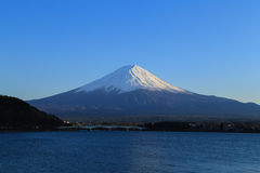 Free Mount Fuji Stock Images - 94366304