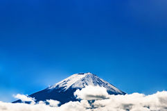 Mount Fuji - Fujiyama - Fujisan
