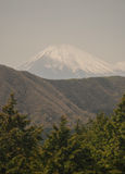 Mount Fuji and Hakone Stock Images
