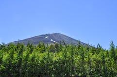 Mount Fuji. Japan stock images