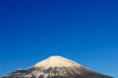 Mount fuji, japan Royalty Free Stock Photography