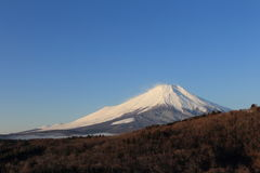 Mount Fuji, Japan Royalty Free Stock Photos