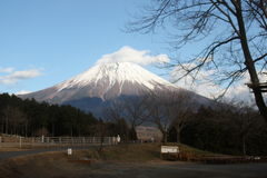Mount Fuji. Located on Honshu Island, is the highest mountain in Japan at 3,776.24 m stock photos