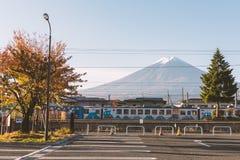 Mount Fuji Stock Photography