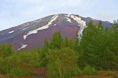 Mount Fuji Royalty Free Stock Images