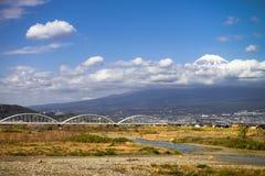 Mount Fuji Stock Photos