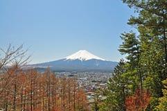 Mount Fuji Stock Images