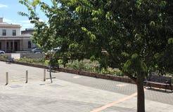 Mount Gambier City Centre Stock Photos