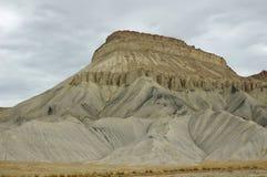 Mount Garfield Stock Photo