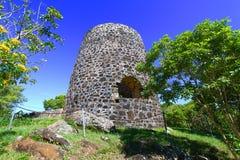 Mount Healthy National Park Tortola Stock Photography