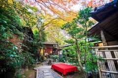 Mount Hiei Stock Photo
