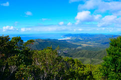 Mount Hobson Royalty Free Stock Images