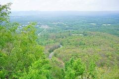 Mount Holyoke Range State Park Stock Photography