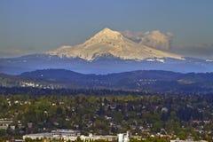 Mount Hood Stock Images