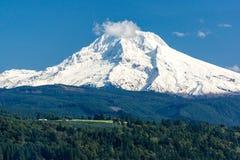 Mount Hood Royalty Free Stock Photos
