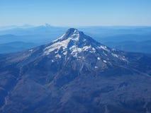 Mount Hood, Oregon. stock images