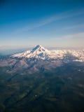 Mount Hood Stock Image
