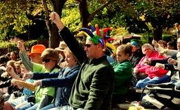 Mount Hope, PA: Pennsylvania Renaissance Faire Royalty Free Stock Images