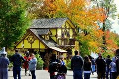 Mount Hope, PA: Pennsylvania Renaissance Faire Royalty Free Stock Photos