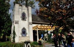 Mount Hope, PA: Pennsylvania Renaissance Faire Stock Photos