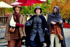 Mount Hope, PA: Pennsylvania Renaissance Faire Royalty Free Stock Image