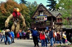 Mount Hope, PA: Pennsylvania Renaissance Faire Stock Images
