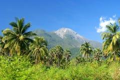 Mount Ile Api Royalty Free Stock Photo
