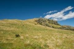 Mount John, New Zealand Royalty Free Stock Images