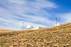 Mount John Observatory Stock Photography