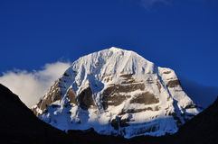 Mount Kailash Stock Image