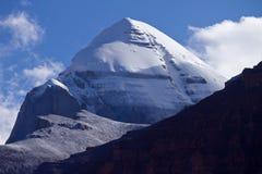 Mount Kailash Royalty Free Stock Photo