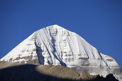 Mount Kailash Royalty Free Stock Image