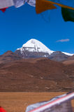 Mount Kailash: Travelling in Tibet Stock Photos